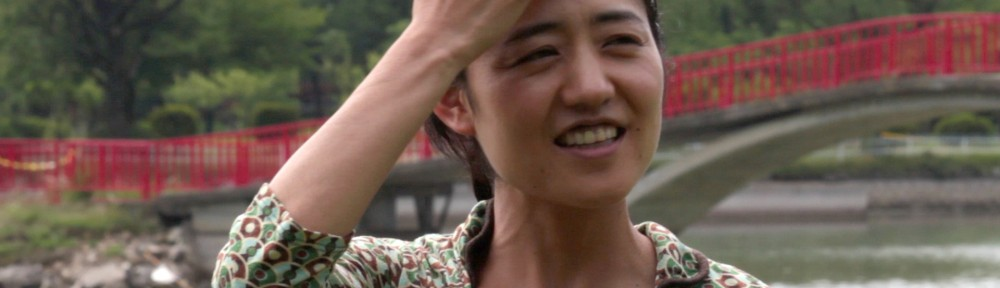 Positive stories of post-disaster Japan for Ganbatte 365