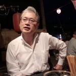 銀嶺食品株式会社 大橋さん